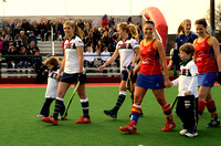 Surbiton HC Ladies 2012-13