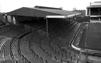 Arsenal - Highbury North Bank 2