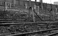 Chelsea - Stamford Bridge Dilapidated North Terracing