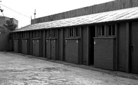 Chelsea - Stamford Bridge Turnstiles