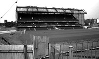 Chelsea - View of East Stand at Stamford Bridge