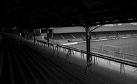 Millwall - The Den Cold Blow Lane Terracing