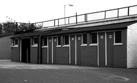 Millwall - The Den Turnstile Block