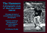 The Hammers - West Ham United 1988-90